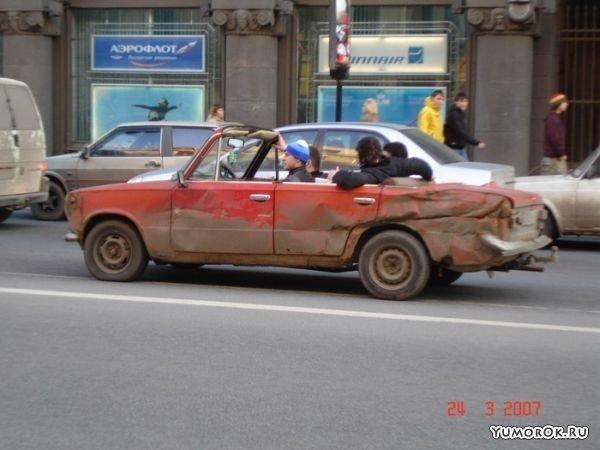 Авто и тюнинг тюнинг русских авто