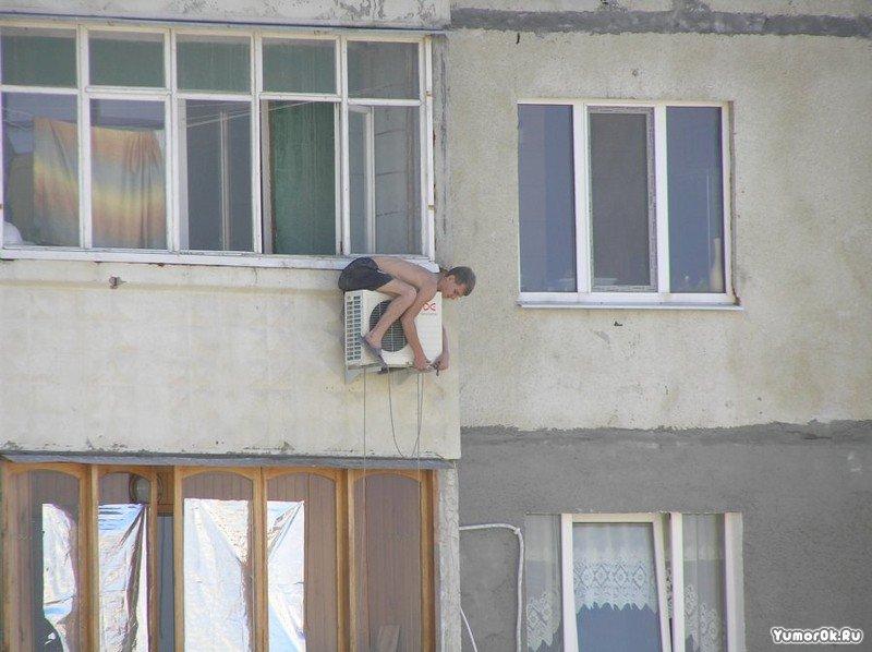 ЦЫГАНКИ чем опасен кондиционер и открытое окно наилучшими