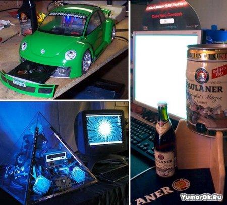 Компьютерный модинг