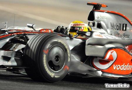 Ночная Формула-1