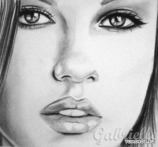 рисунок карандашом секса мамы