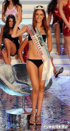 Мисс Италия