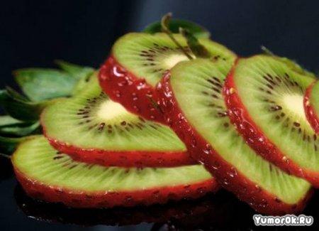 Сумашедшие фрукты