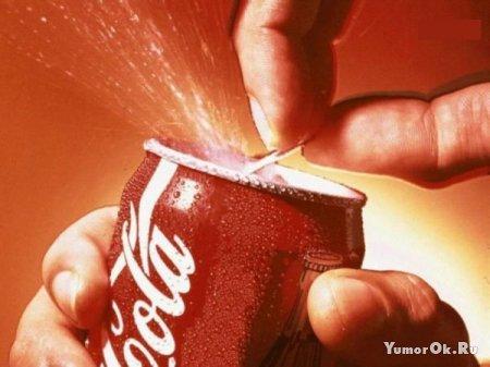 Рецепт Coca-Cola больше не тайна