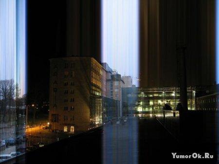 Ночь и день одновременно