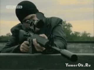 Икающий снайпер