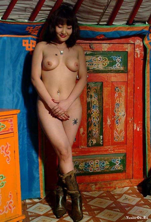 домашнее порно видео монголия