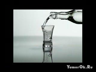 Алкоголь убивает мозг