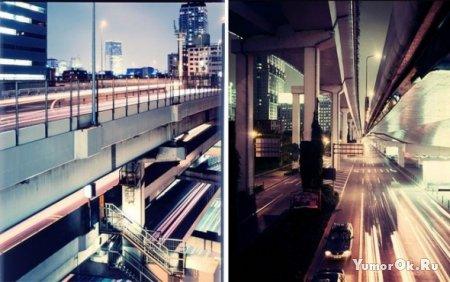 Токио - будущее уже наступило
