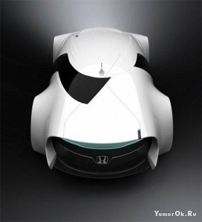 Концептуальная Хонда