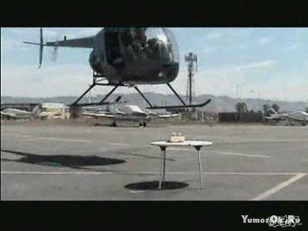 Исскуство пилотажа