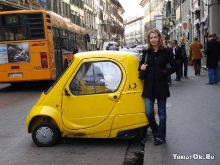 Антикризисные машины в Европе