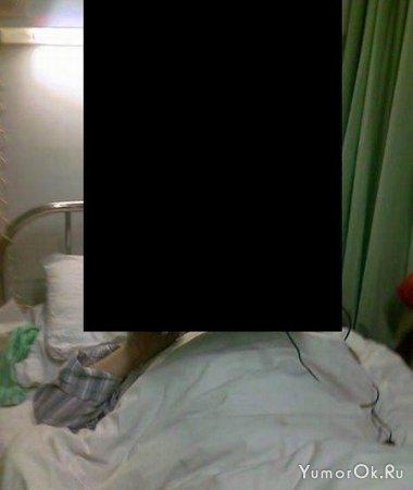 Как пользоваться ноутбуком в больнице