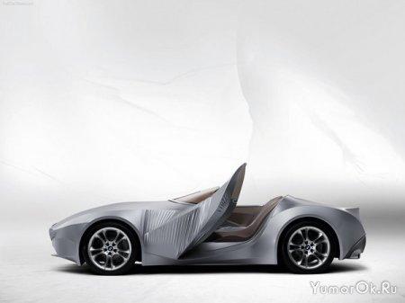 Автомобиль из ткани
