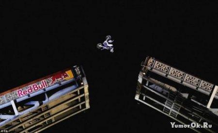 Чумовой прыжок