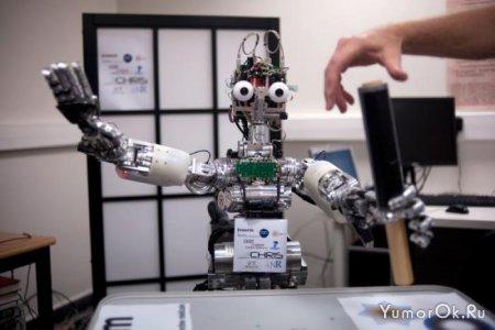 Современные роботы