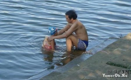 Учитель плавания