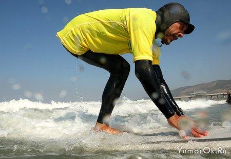 AMPSURF - инвалиды на волнах