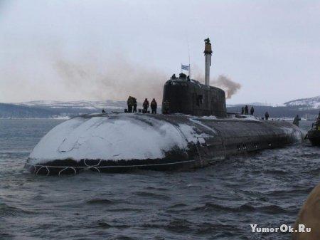 Подводный флот