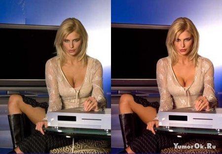 Как улучшают снимки