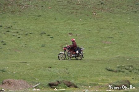 Обычай Тибета