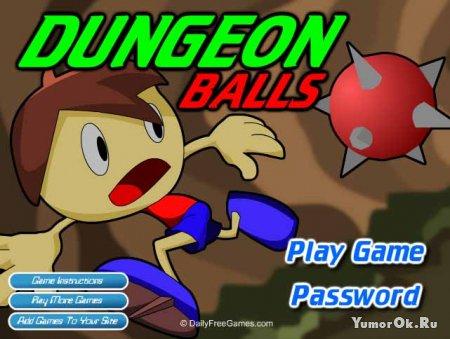 Dungeon Balls