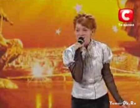 Очень смешная пародия на Тимошенко