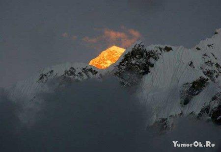 Фотографии в Гималаях