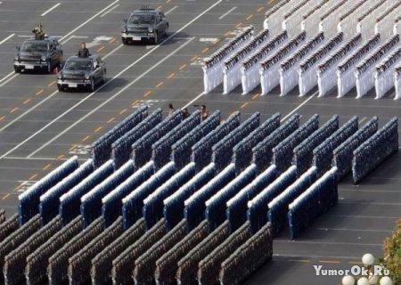 60 лет Китаю