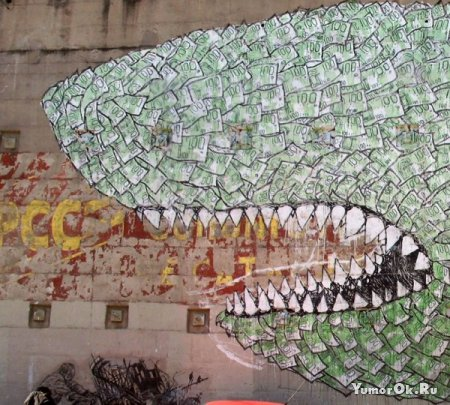 На берлинских стенах