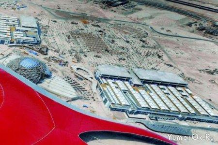 Автопарк концерна Ferrari