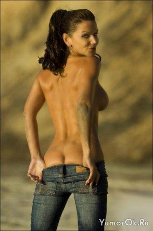 Женские попки