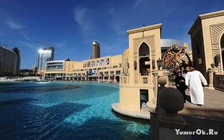 Дубаи нна грани дефолта