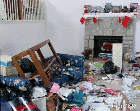 Американские квартиры
