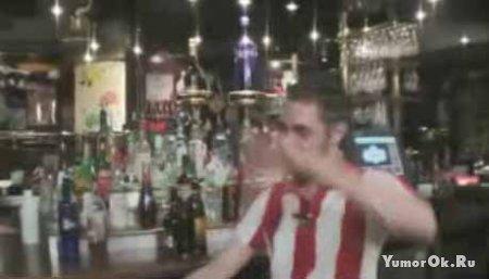 Что умеют бармены