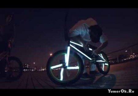 Вело экстрим