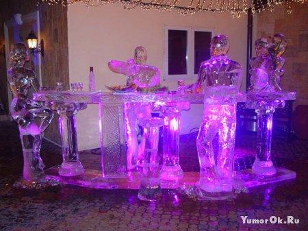 Ледянное искусство