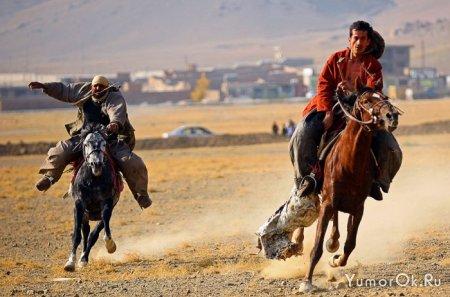 Народные традиции Афганистана