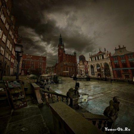 Мёртвые города