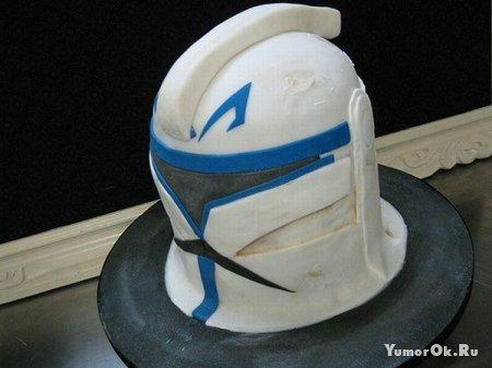Сладкий Star Wars