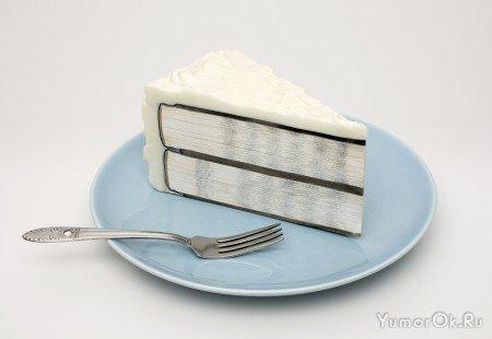 Что можно сделать из книг
