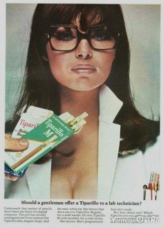 Красивые девочки в очках