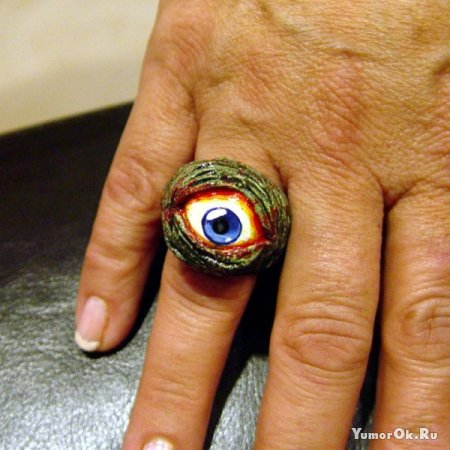 Мрачные кольца