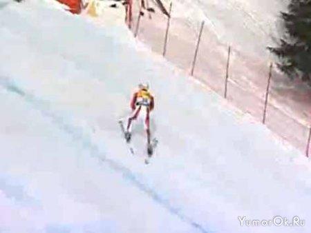 Ещё один казуc на олимпиаде