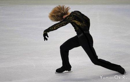 Ещё немного фоток с Олимпиады