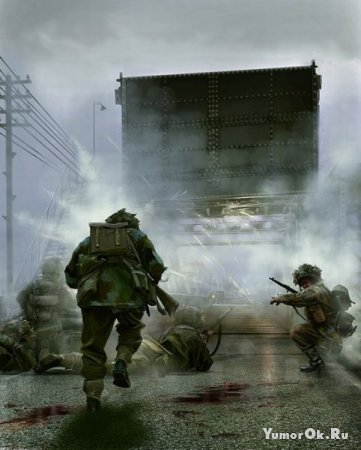 Войны рыцарей
