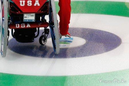 Олимпийские игры инвалидов