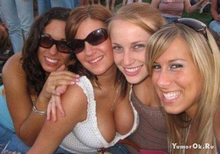 Красивые фото девушек